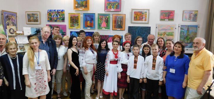 Міжнародне Шевченківське свято «В сім'ї вольній новій»